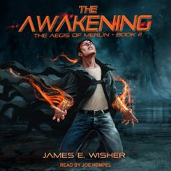 Book Review: The Awakening by James E. Wisher