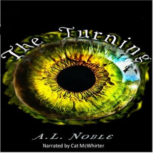 Book Review: The Turning by A.L. Noble