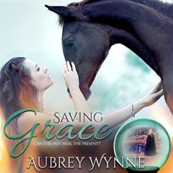Book Review: Saving Grace by Aubrey Wynne