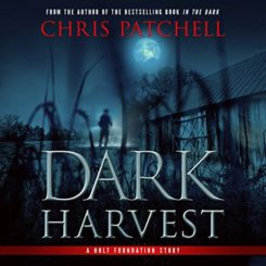 Book Review and Giveaway: Dark Harvest by Chris Patchell