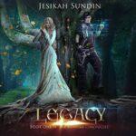 Promo: Legacy by Jesikah Sundin