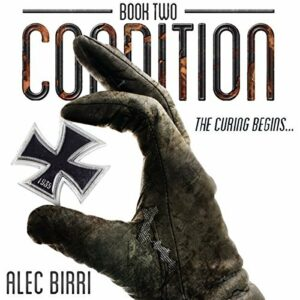 Book Review and Giveaway: The Curing Begins… (Condition #2) by Alec Birri