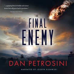 Book Review: The Final Enemy by Dan Petrosini