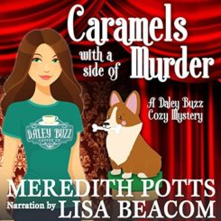Promo: Caramels with a Side of Murder by Meredith Potts