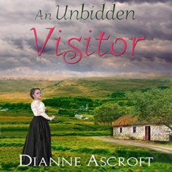 Book Review and Giveaway: An Unbidden Visitor by Dianne Ascroft