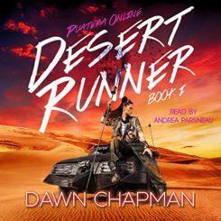 Book Review: Desert Runner by Dawn Chapman