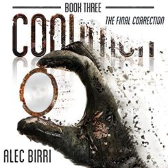 Promo and Giveaway: The Final Correction (The Condition #3) by Alec Birri