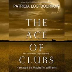 Promo: The Ace of Clubs by Patricia Loofbourrow