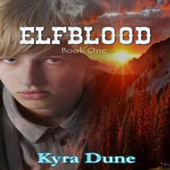 Book Review: Elfblood by Kyra Dune
