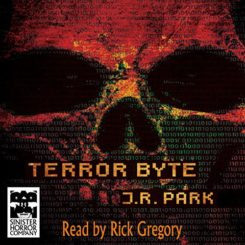Book Review: Terror Byte by J.R. Park