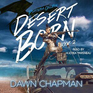 Book Review: Desert Born by Dawn Chapman