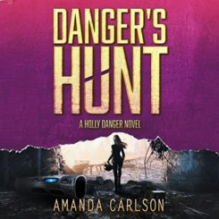 Book Review: Danger's Hunt by Amanda Carlson
