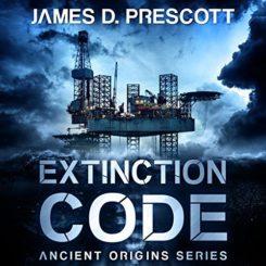 Book Review: Extinction Code by James D. Prescott