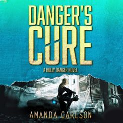 Book Review: Danger's Cure by Amanda Carlson