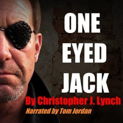 Book Review: One Eyed Jack by Christopher J. Lynch