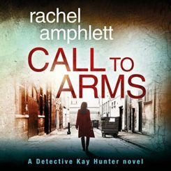 Book Review: Call to Arms by Rachel Amphlett