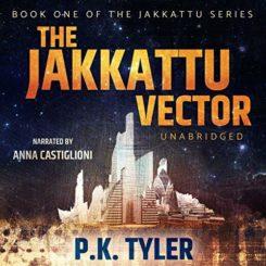 Book Review: The Jakkattu Vector by P.K. Tyler