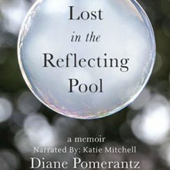 Book Review: Lost in the Reflection Pool by Diane Pomerantz