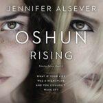 Promo: Oshun Rising by Jennifer Alsever
