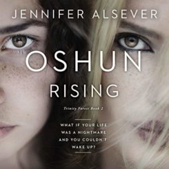 Promo: Oshun Rising by Jennifer Alsever