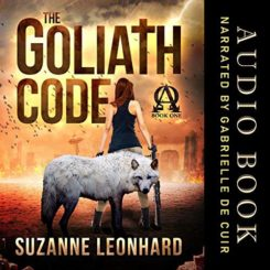 Book Review: The Goliath Code by Suzanne Leonhard