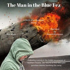 Book Review: The Man in the Blue Fez by Rik Stone