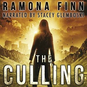 Book Review: The Culling by Ramona Finn