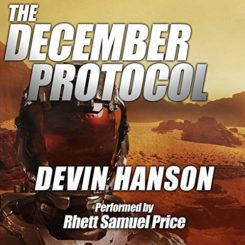 Book Review: The December Protocol by Devin Hanson
