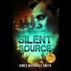 Book Review: Silent Source by James Marshall Smith