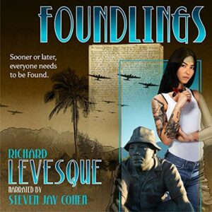 Book Review: Foundlings by Richard Levesque
