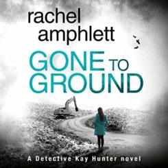Book Review: Gone to Ground by Rachel Amphlett