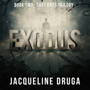 Book Review: Exodus by Jacqueline Druga