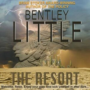Book Review: The Resort by Bentley Little