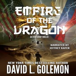 Book Review: Empire of the Dragon by David L. Golemon