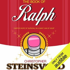 Book Review: The Book of Ralph by Christopher Steinsvold