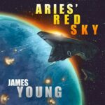 Promo and Giveaway: Aries Red Sky by James Young