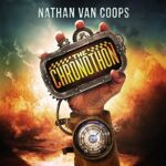 Promo: The Chronothon by Nathan Van Coops