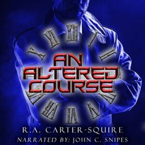 Book Review: An Altered Course by R.A. Carter-Squire