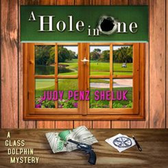 Book Review: A Hole in One by Judy Penz Sheluk