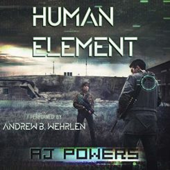 Book Review: Human Element by A.J. Powers
