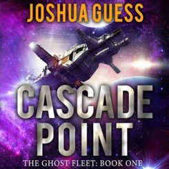 Book Review: Cascade Point by Joshua Guess