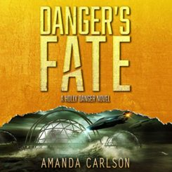 Book Review: Danger's Fate by Amanda Carlson