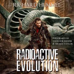 Book Review: Radioactive Evolution by Richard Hummel