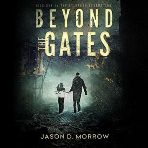 Book Review: Beyond the Gates by Jason D. Morrow