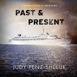 Book Review: Past & Present by Judy Penz Sheluk