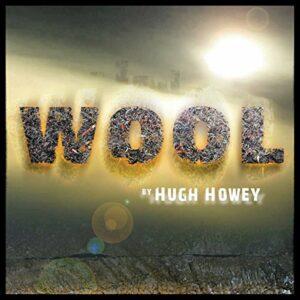 Book Review: Wool by Hugh Howey