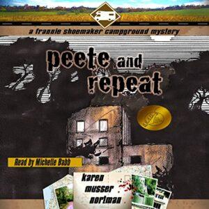 Book Review: Peete and Repeat by Karen Musser Nortman