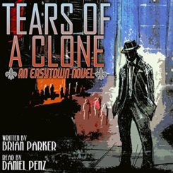 Book Review: Tears of a Clone by Brian Parker
