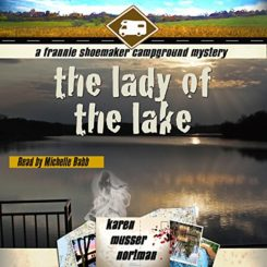 Book Review: The Lady of the Lake by Karen Musser Nortman