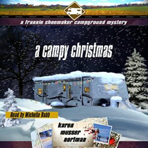 Book Review: A Campy Christmas by Karen Musser Nortman